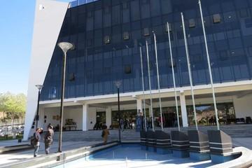 Se confirma el traslado de tres juzgados provinciales