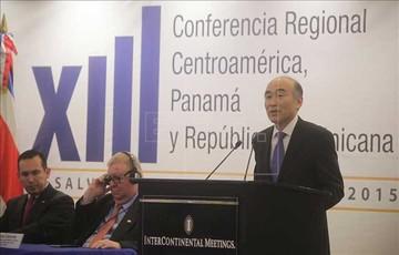 FMI: Crecimiento moderado no alcanza en Centroamérica
