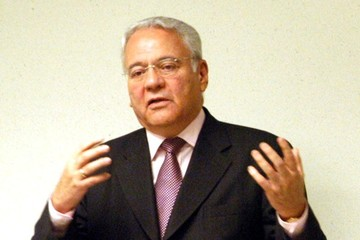 Goni habló de García Linera y el EGTK en la audiencia ante la justicia de EEUU