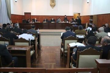 Misiles: Solicitan remitir el juicio a la vía ordinaria