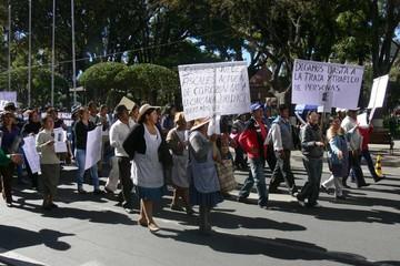 Dos peruanos estarán siete años en la cárcel
