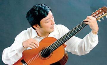 Yamashita ofrece un concierto impecable