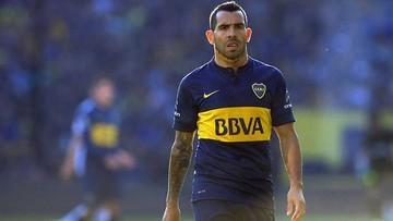 Tevez vuelve a anotar un gol