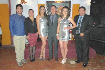 Pueblo Chico de Fiesta