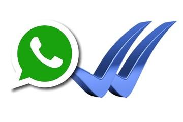 """Ahora puedes marcar una conversación como """"no leída"""" en WhatsApp"""