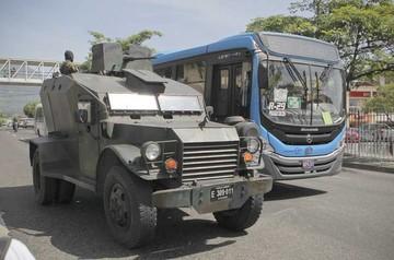 El gobierno salvadoreño frena acción de pandillas