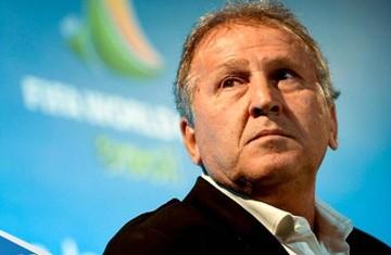 Confederación brasileña apoyará candidatura de Zico