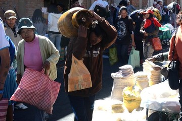 Jhonny Llally pide suspender los piquetes de huelga de hambre en Potosí