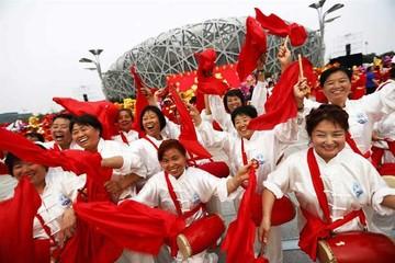 Pekín vuelve a ser elegida