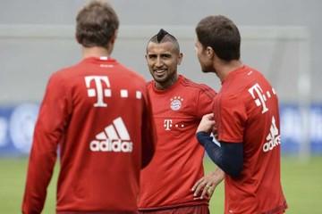 Bayern va por otro título