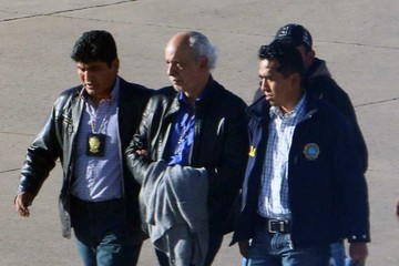 Fijan audiencia de apelación de Chávez y Lozada