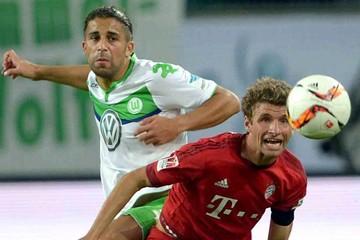 El Wolfburgo le gana al Bayern la Supercopa en los penales