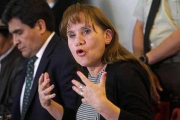 Velasco pidió procesar  a vocales de Chuquisaca