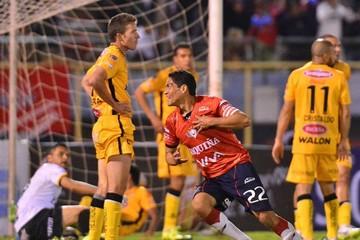El Tigre debe ganar para forzar los penales
