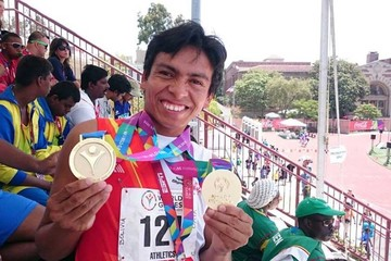 Medallas especiales