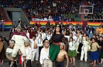 Escuela de Gestión Pública capacitó a 23.593 funcionarios en idiomas originarios