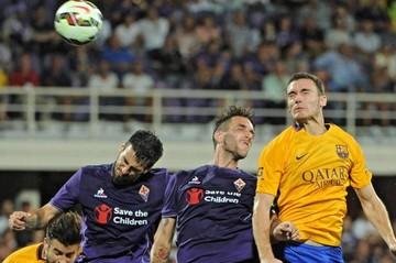 Un arranque nefasto condena a un buen Barcelona