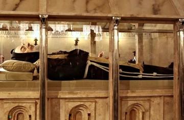 El Vaticano expondrá los restos del Padre Pío en la basílica de San Pedro