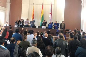 Referéndum: Urquizu llama a votar por el Sí
