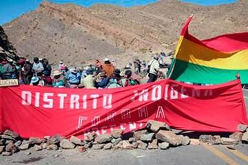 Evo Morales: Las demandas de Comcipo me causan risa