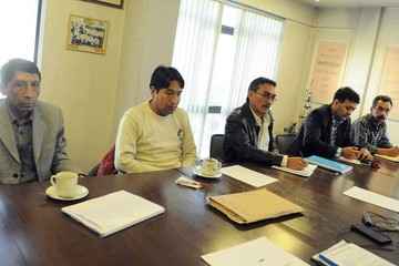 Reuníón de ANF pretende resolver  la crisis del fútbol