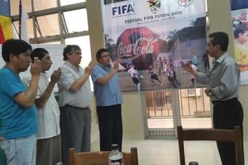 Freddy Cortez fue elegido nuevo titular de la ANF