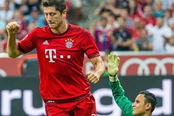 Bayern conquista la Audi Cup
