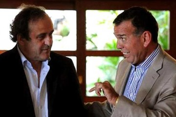 Conmebol apoyará a Platini