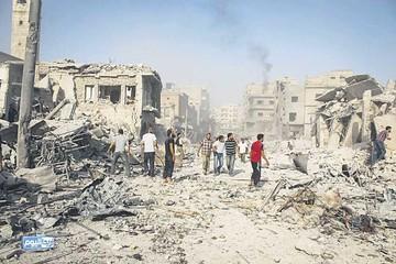 El Estado Islámico secuestra a decenas de cristianos sirios