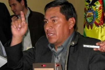 Gobernador Cejas, nuevo presidente de Real Potosí