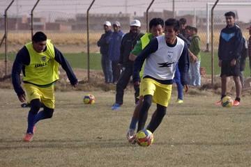 San José habilita 18 jugadores para el debut liguero