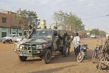 Yihadistas atacan a extranjeros en Mali