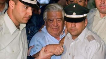 Muere máximo represor de la dictadura de Pinochet