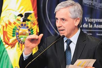 Vicepresidente acusa a dos ONGs de ser financiadas por poderosos