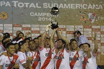 Copa Sudamericana  inspira nuevos desafíos