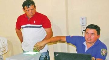 Cae narco paraguayo que robó armas del Ejército