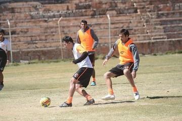 Real Potosí busca  sacar ventaja en su visita a Atlético