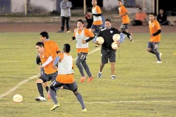 Aurora emprende nuevo desafío en la Sudamericana
