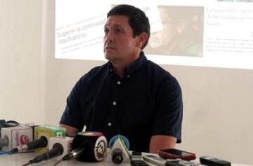 Mauricio Soria renuncia oficialmente a la selección boliviana