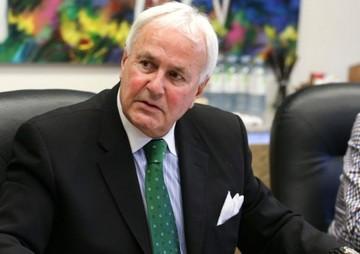 Empleada demanda por acoso sexual al presidente del comité de Toronto 2015