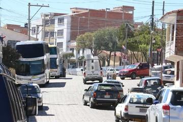 Inseguridad permanece en avenidas 317 y Mendizábal