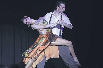 Festival y Mundial de Tango en Buenos Aires