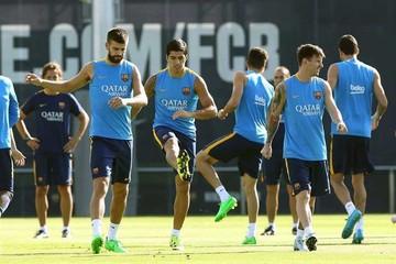 Barça busca el milagro