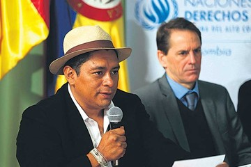 Colombia: Crecen cifras de activistas asesinados