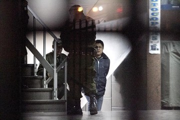Jueza dicta detención domiciliaria para el ex fiscal Humberto Quispe
