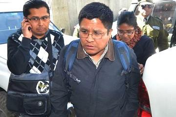 Fiscalía anuncia que apelará fallo judicial en caso del ex fiscal Humberto Quispe