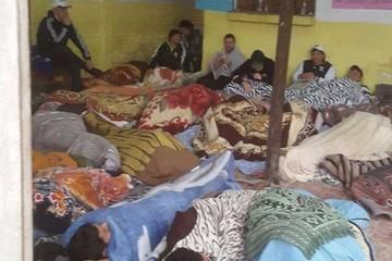 Palmasola está en huelga y hay emergencia en el país