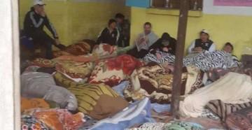 Palmasola: 500 reos están en huelga de hambre