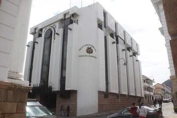 Allanan oficinas en  la Magistratura por  presunta corrupción