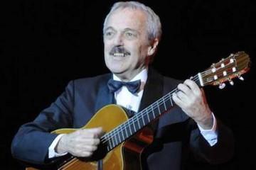 Luto en la risa: Murió Daniel Rabinovich,  uno de los Les Luthiers